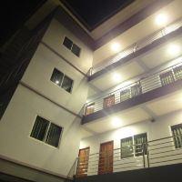 BaanDenlha公寓酒店預訂