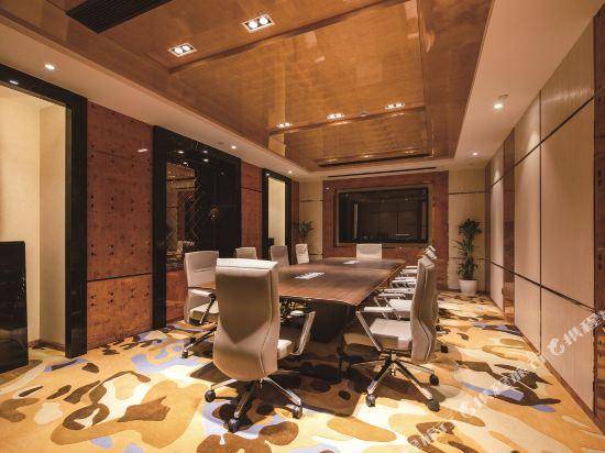 北京賽特飯店(SciTech Hotel)會議室