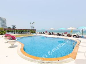 我的度假公寓B403(My Resort Condo B403)