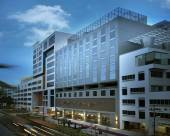 新加坡威大酒店 - 明古連