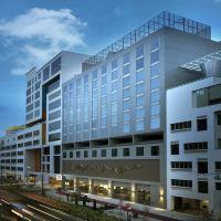 新加坡威大酒店 - 明古連酒店預訂