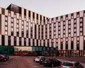 萬塔克拉麗奧赫爾辛基機場酒店
