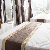 拉弓形峴港酒店酒店預訂