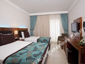 大叻湖景酒店