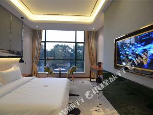 廣州長河酒店(guangzhouchanghejiudian)