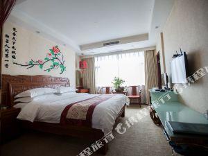 南平凱悅商務酒店