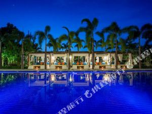 華欣蓮花別墅&度假村(Lotus Villas & Resort Hua Hin)