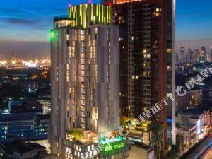 曼谷宜必思尚品素坤逸康福酒店(Ibis Styles Bangkok Sukhumvit Phra Khanong)