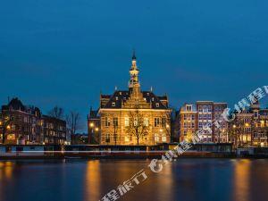 阿姆斯特丹河畔佩斯塔納酒店(Pestana Amsterdam Riverside - Preferred Hotels Lvx)