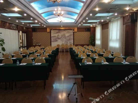 北京外國專家大廈(Foreign Experts Building)標準雙床間