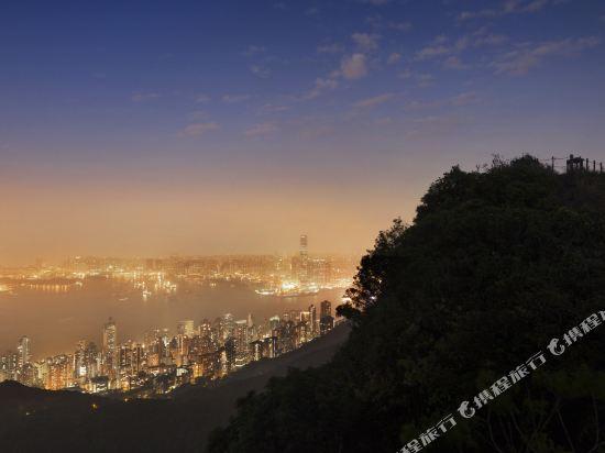 香港今旅酒店(Hotel Jen Hong Kong)周邊圖片