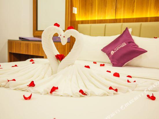 薰衣草河畔酒店(Lavender Riverside)豪華房