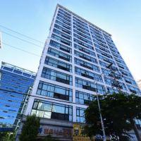 首爾羅賓公寓酒店預訂