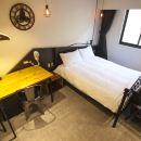 台中一中樓特民宿(Loft Hostel)