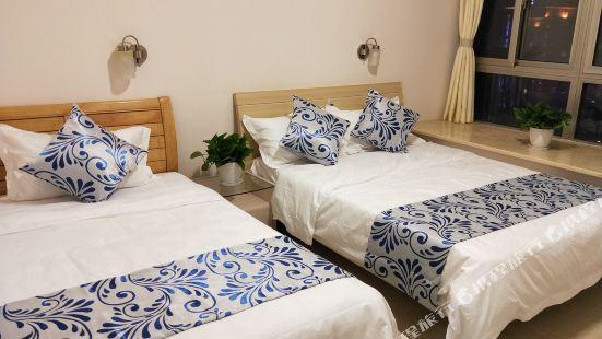 Yuhai Sea-view Apartment