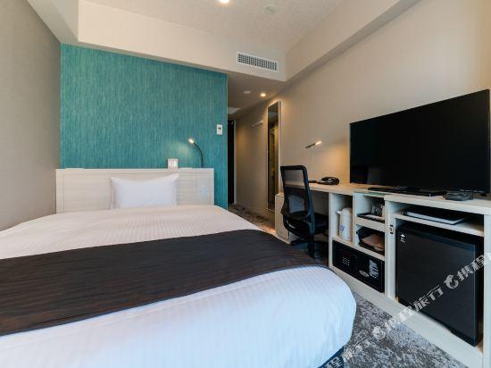 福岡西中洲大和ROYNET酒店(Daiwa Roynet Hotel Fukuoka Nishinakasu)智能房