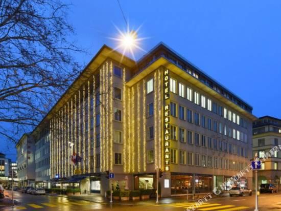 蘇黎世格蘭尼奇霍夫酒店