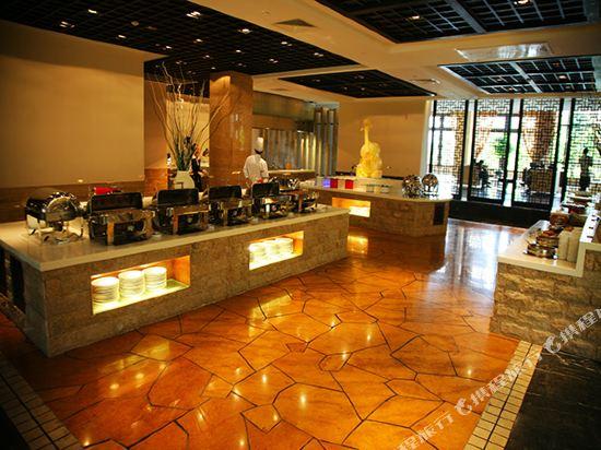 溧陽天目湖御水温泉度假酒店(Yu Shui Hot Spring Hotel)西餐廳