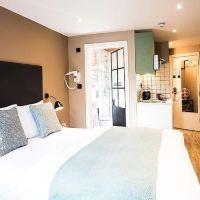 倫敦哈默史密斯2號房間公寓式酒店酒店預訂
