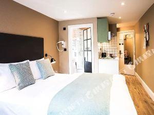 倫敦哈默史密斯2號房間公寓式酒店