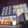 崑山凱悅商務酒店