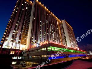 莫斯科伊茲麥洛娃三角洲酒店