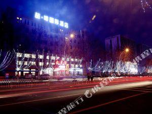 喆啡酒店(淄博金夢園店)(原金夢園大酒店)