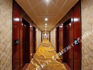 龍南金豪賓館