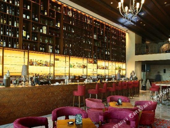 澳門威尼斯人-度假村-酒店(The Venetian Macao Resort Hotel)酒吧