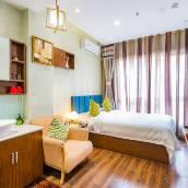 北京壹家宜家新生態酒店式主題國際公寓