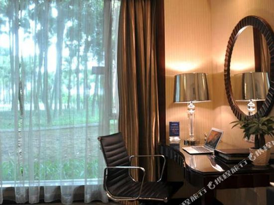 佛山碧桂園度假村(Country Garden Holiday Resort)豪華單人房