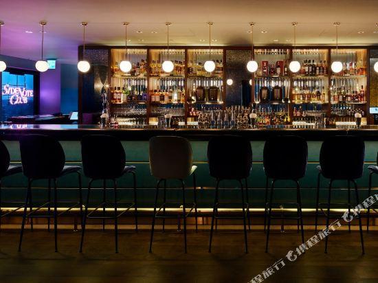 首爾RYSE, 傲途格精選 萬豪(Marriott)(RYSE, Autograph Collection by Marriott)酒吧
