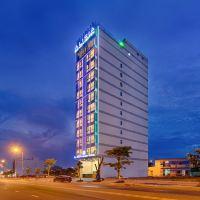 阿莉西婭沙灘酒店酒店預訂