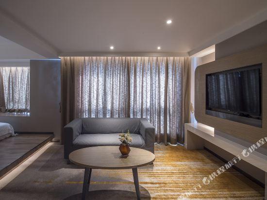 上海萬信R酒店(Wassim R Hotel)親子套房