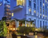 日惹加布路維馬里奧波羅酒店