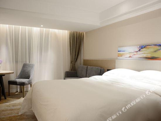 上海萬信R酒店(Wassim R Hotel)商務大床房