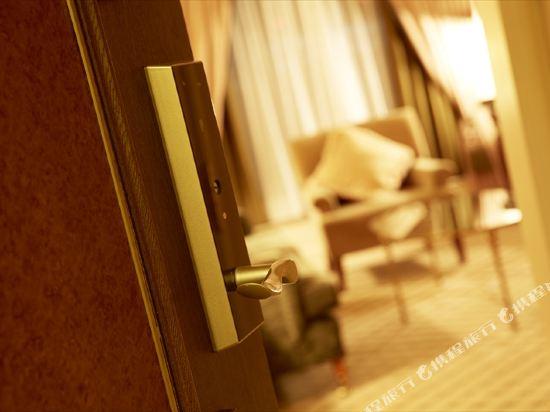 名古屋觀光酒店(Kanko Hotel Nagoya)舒適正宗雙床房