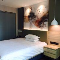 漢庭酒店(深圳海上世界招商路店)酒店預訂