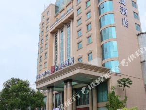柏曼酒店(百色恒基廣場店)