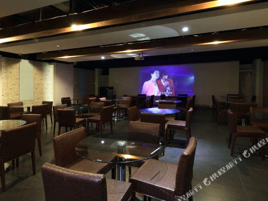高雄壹品棧酒店(YPJ Hotel)餐廳
