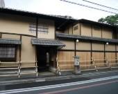 龜岡俵屋旅館