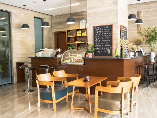 深圳澳城花園酒店(Ocean City Hotel Shenzhen)咖啡廳