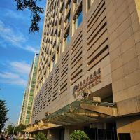 北京金融街行政公寓酒店預訂