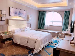 鳳慶華源花園酒店