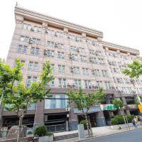 如家商旅酒店(上海武寧路地鐵站安遠路店)酒店預訂