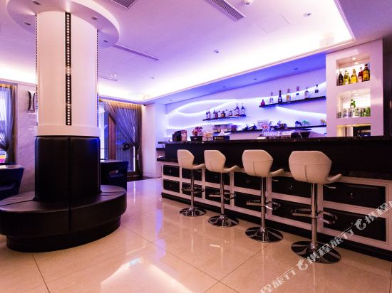 高雄首福大飯店(Harmonious Hotel)咖啡廳