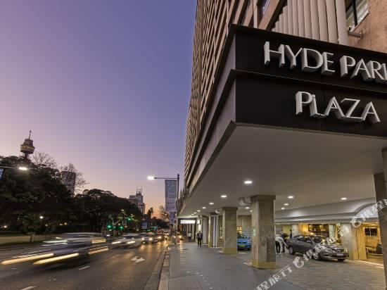 悉尼海德公園廣場盛橡酒店