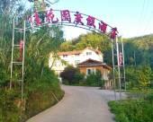 蜀南竹海桂花園度假酒店
