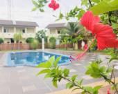 蘭卡威珍南沙灘貝殼酒店