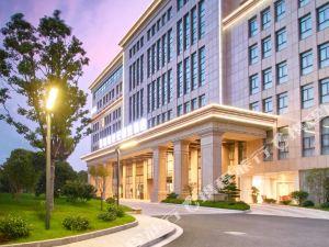 上海智微世紀麗呈酒店